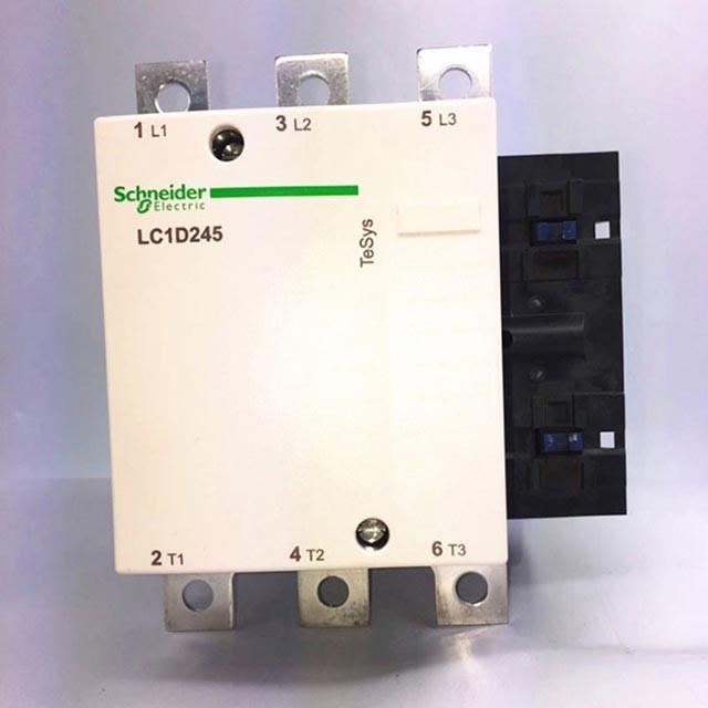 施耐德LC1-D245交流接触器