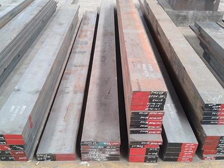 熱作模具鋼被沖蝕的原因