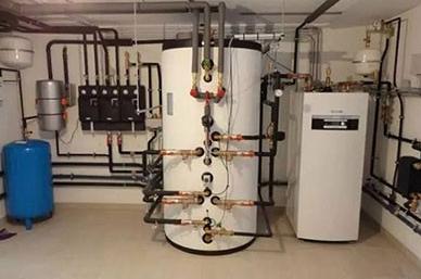 热泵烘干机我们要如何维护保养