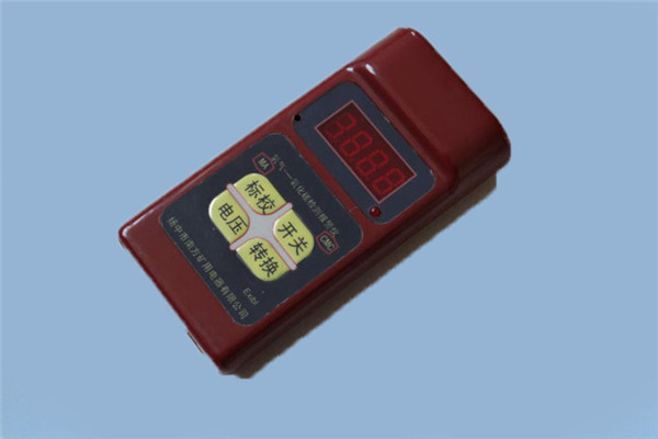 CYT25-3000(A)氧气一氧化碳测定器