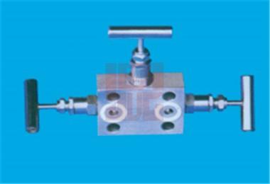 DSF5-2-5SF-2型三阀组