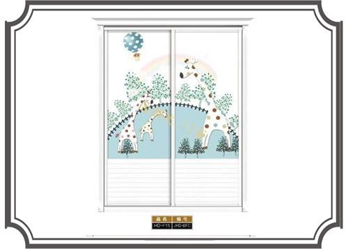 盐城美学门窗·衣柜门