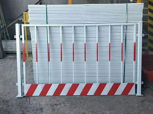 网片基坑临边护栏
