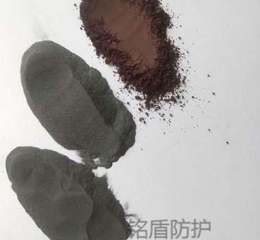 硫铁矿烧渣制备单分散云母氧化铁颜料