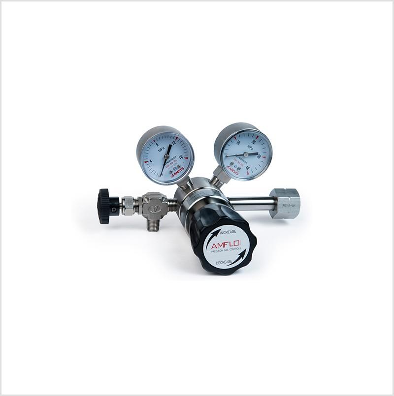 R41系列高压减压器的简介
