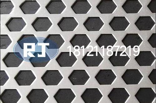 镀锌板冲孔网板有哪些优势