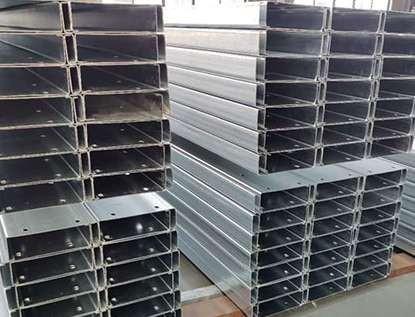 江苏C型钢的外框设计要求高吗