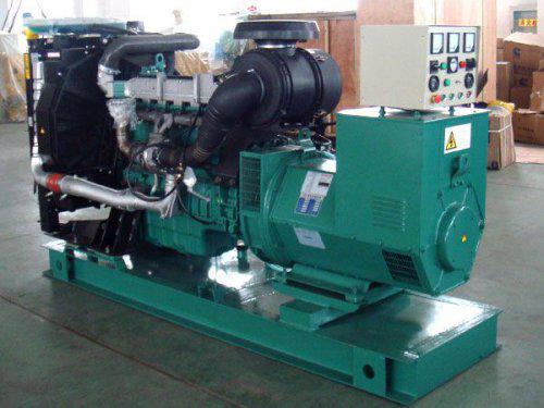 租赁柴油发电机的选择标准