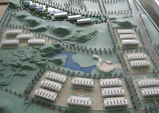 湖北室外模型定制