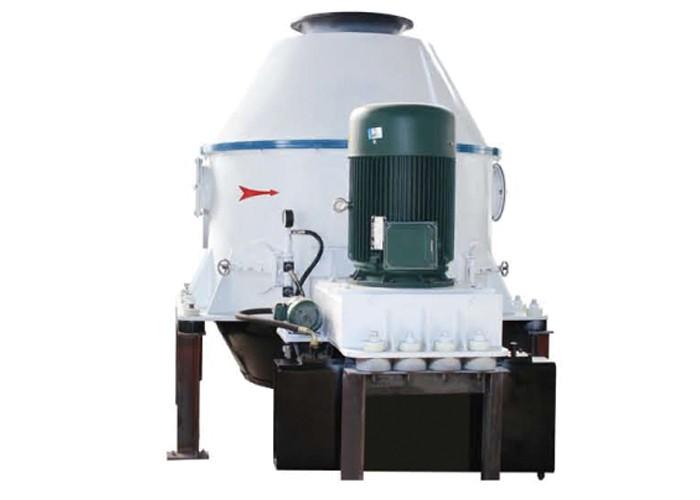 洗煤设备离心脱水机的实际操作与维护保养