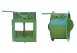 一种用于空调系统中的定风量阀作用