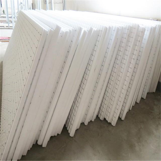 山西华飞新材料科技有限公司详细介绍:聚苯乙烯泡沫板优势