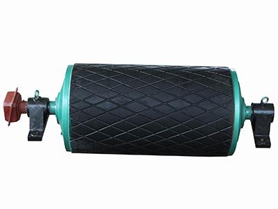 YJ B TN型油冷(油浸)摆线电动滚筒