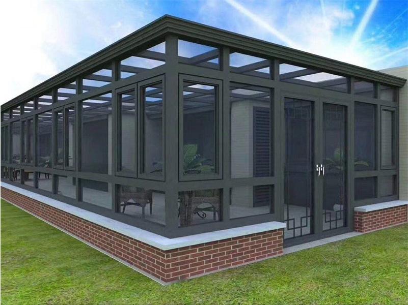 內蒙古鋁合金門窗安裝規范是什么?怎么驗收?