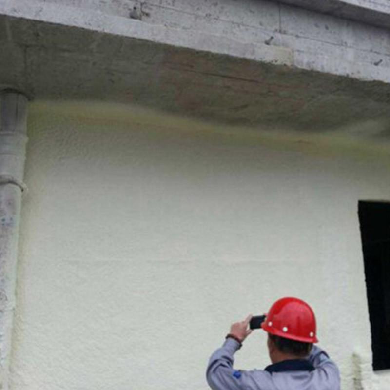 【防水材料】墙体保温材料
