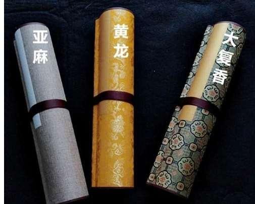合肥宣纸手卷使用时的一些原则
