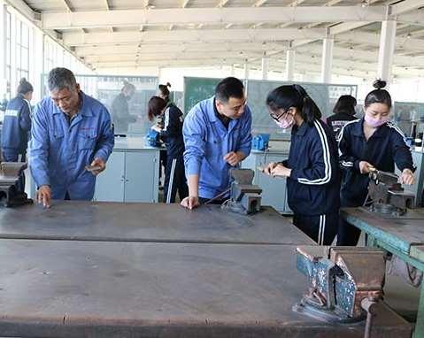 钳工培训基本操作包括哪些项目