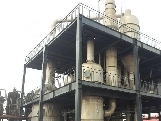 多级_MVR蒸发器