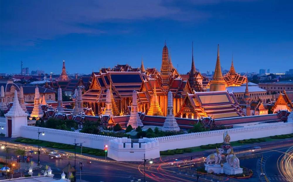 泰国精英签证