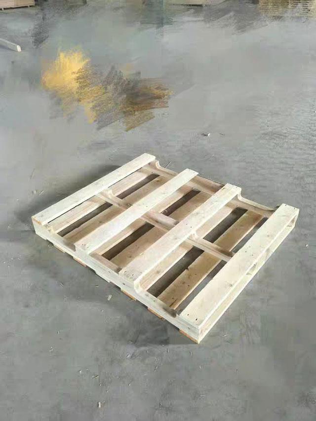 双面木托盘