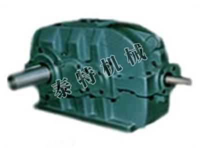 DCY、DCZ圆锥圆柱齿轮减速机