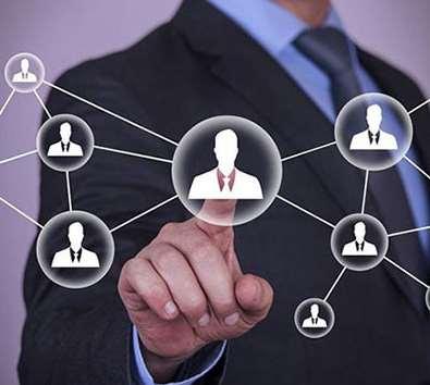 企业管理的指南和资源利用