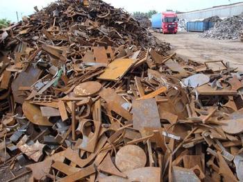 影响废铜供应与利用的主要因素