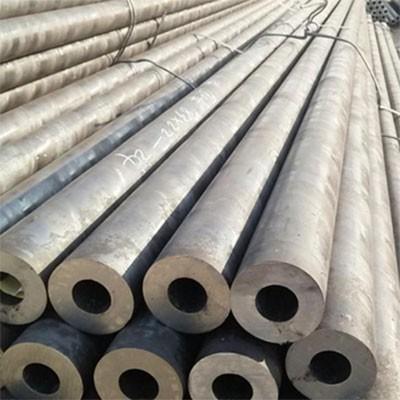 不锈钢厚壁管