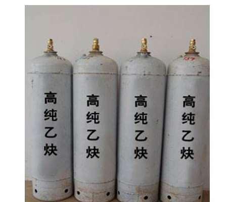 高纯乙炔在生产制造中发挥什么作用