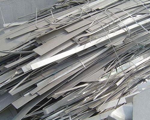 安庆废铝回收