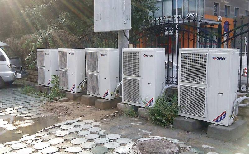 中央空调安装时最容易忽略的问题有哪些?