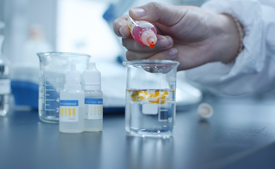 关于实验室高纯水体系你了解多少?