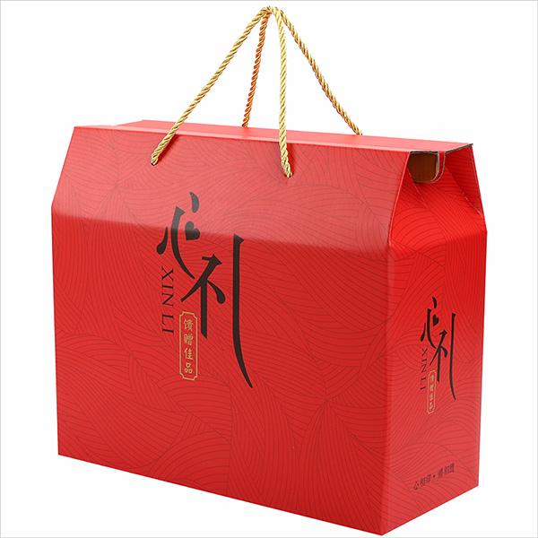 精品包装盒理应具有哪些关键作用?