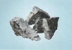 铁合金生产中影响硅铁质量的因素