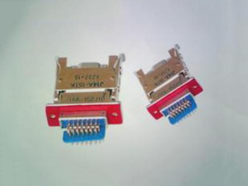 J14系列矩形航空插头、电连接器、接插件