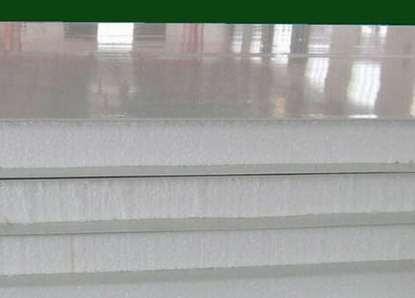 安裝EPS彩鋼夾芯板的常見誤區你知道嗎