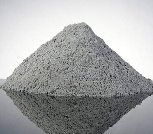 纳米金属硅粒