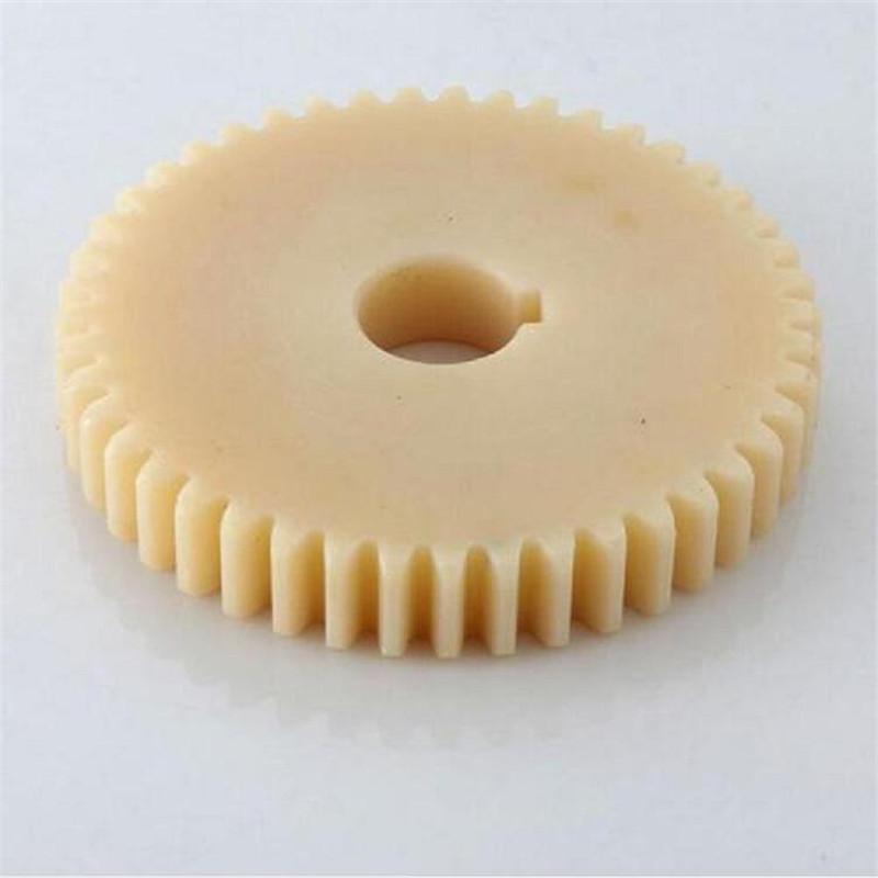 尼龙齿轮厂家教您识别尼龙齿轮的方法