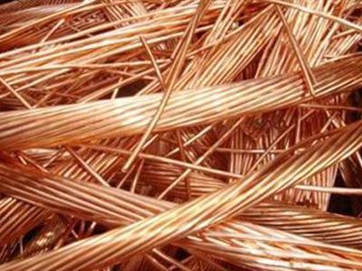 滁州廢銅回收