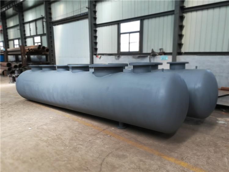 分集水器厂家解析安装分集水器的时候需要考虑的问题