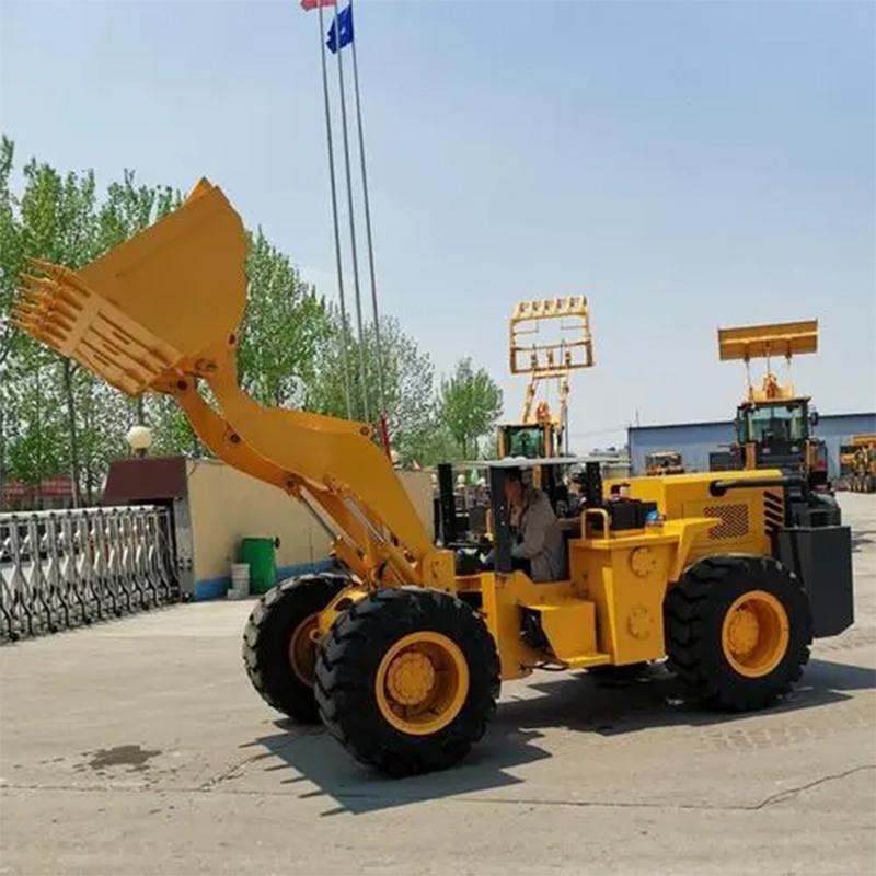 矿防爆电动无轨胶轮运输车的可靠性