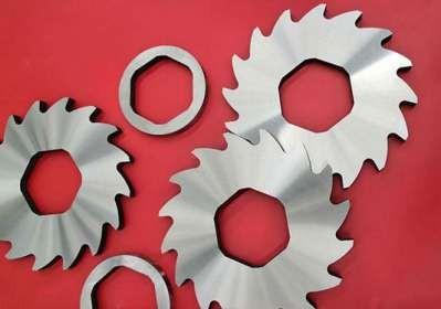 如何減少撕碎機刀片生產中事故的發生