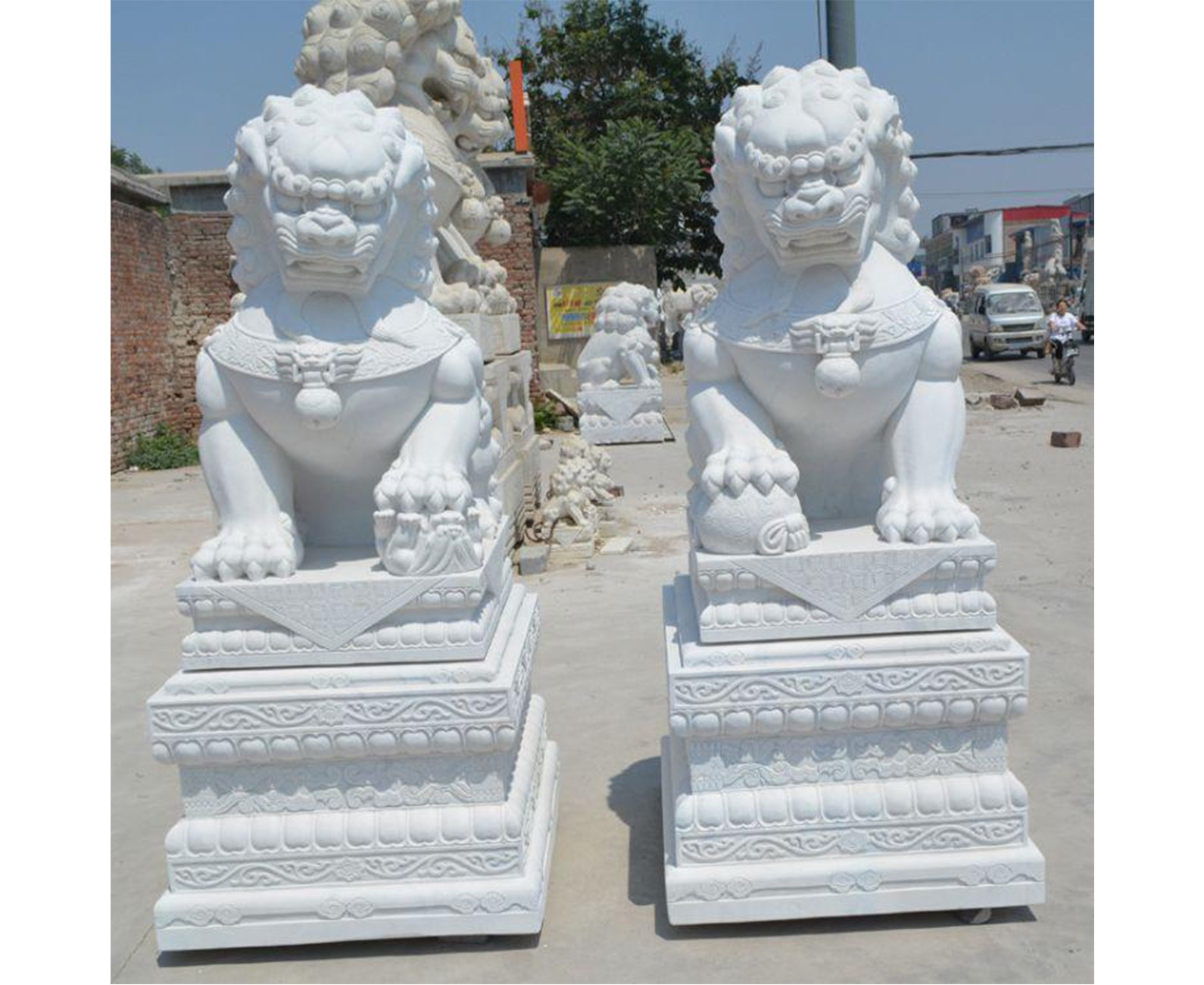 动物雕塑厂家
