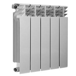 简述低碳钢暖气片、压铸铝暖气片、钢和铝金属暖气片的质量