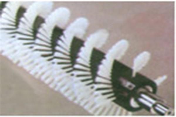 洛阳毛刷辊加工