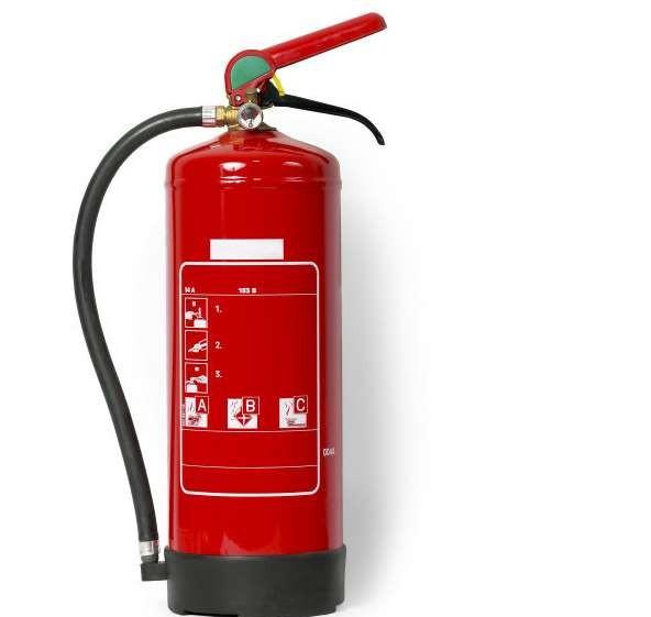 消防器材使用应广泛推广