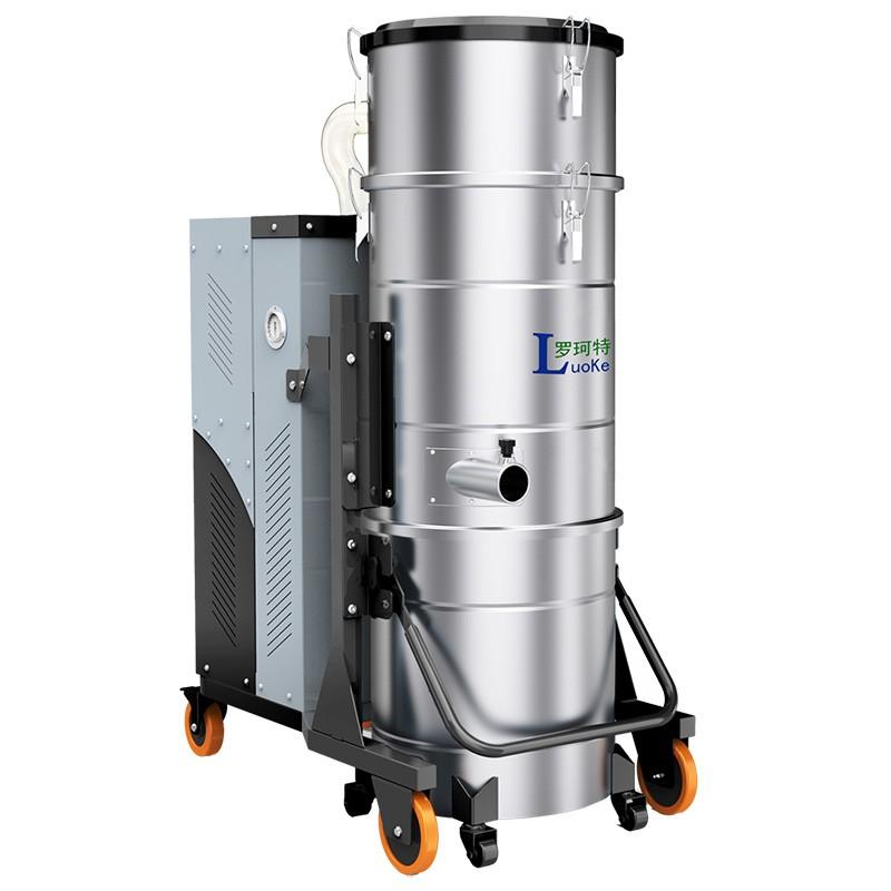 MC/FC大型脉冲反吹工业吸尘器