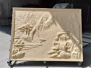 人工砂岩雕塑厂家