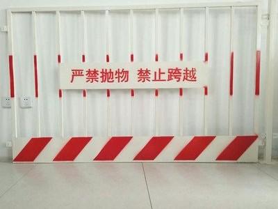 你对工地基坑护栏的作用了解吗