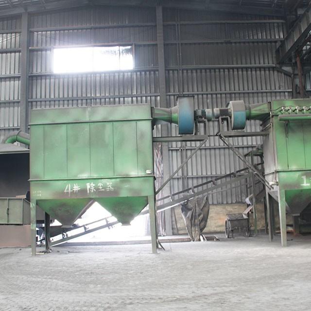環保型鑄造設備的應用技術